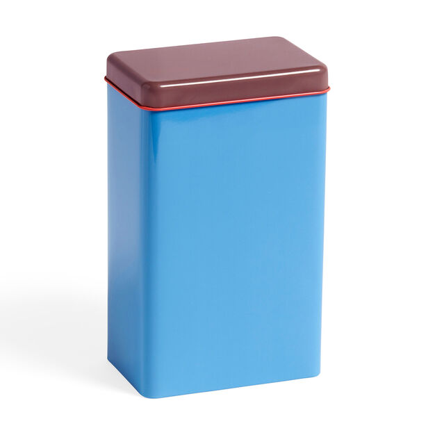 HAY Sowden Tins in color Blue