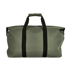 RAINS Weekend Bag in color Green