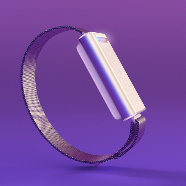 Embr Wave Temperature-Control Bracelet in color