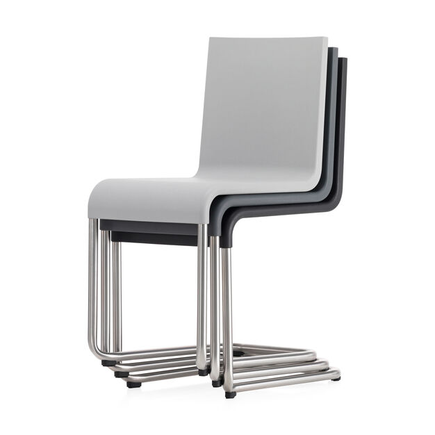 .05 Chair in color Gray