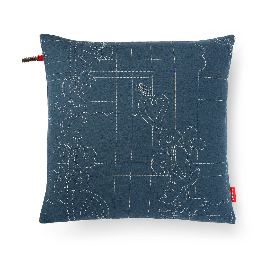 Maharam Layers Park Pillow in color