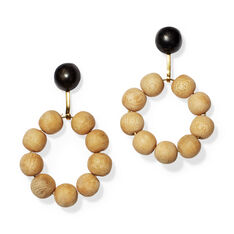 Soko Benga Earrings in color