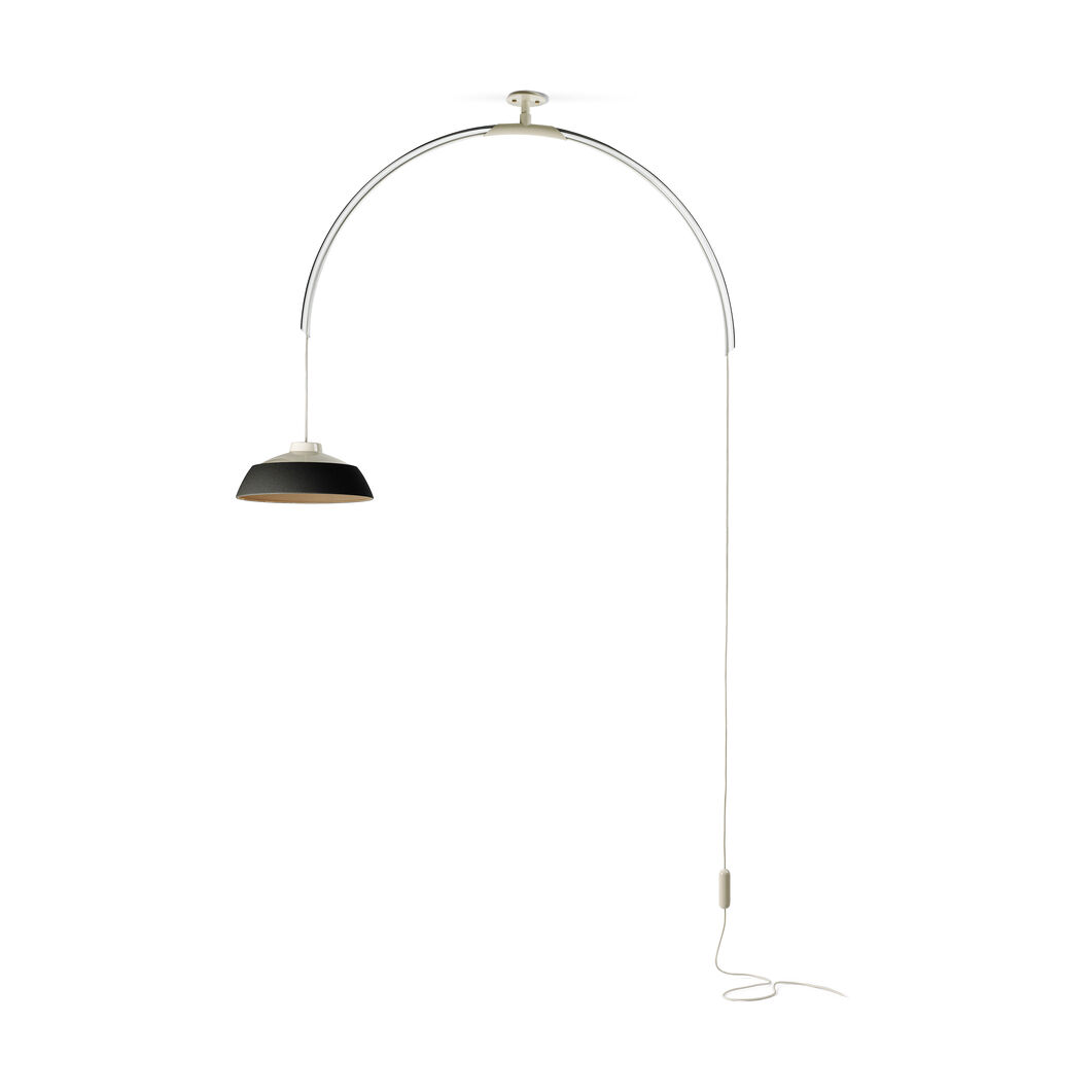 Model 2129 Floor Lamp in color
