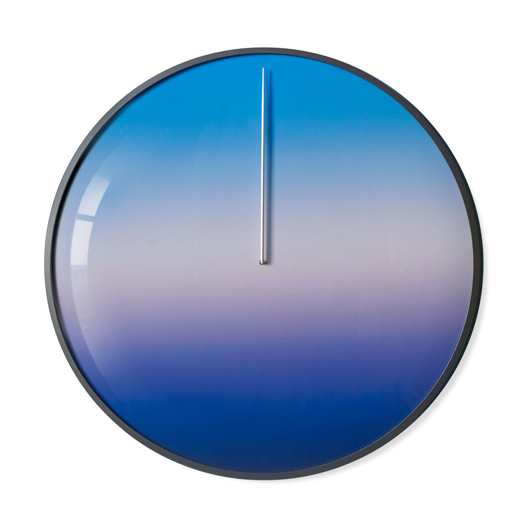 Today Clock in color