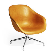 HAY Lounge Chair  AA L81 in color