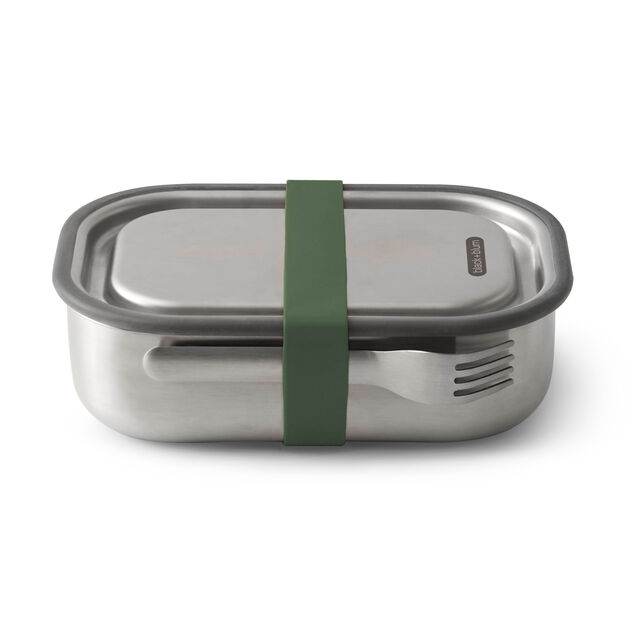 Travel Lunch Box in color