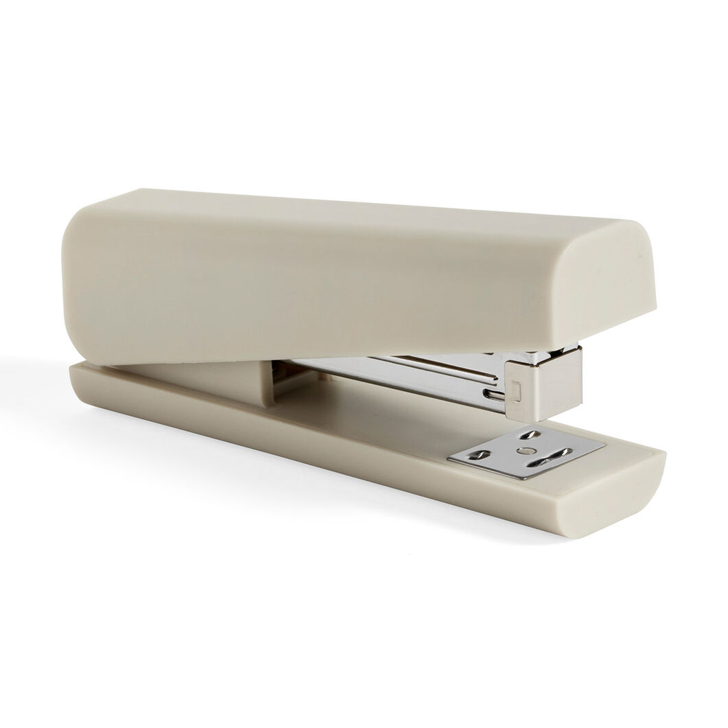 HAY Anything Stapler in color Light Gray