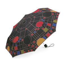 Coonley Umbrella in color