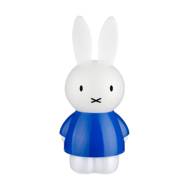 Miffy Night Light and USB Charger in color Blue