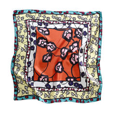Marni Scarf in color