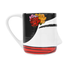 Frida Kahlo Porcelain Mug in color