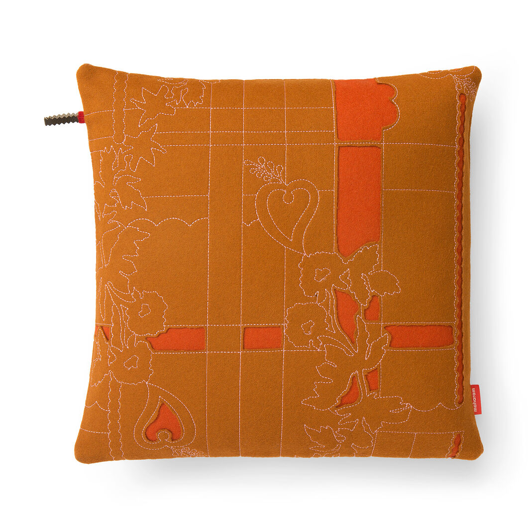 Layers Park Double Pillow in color