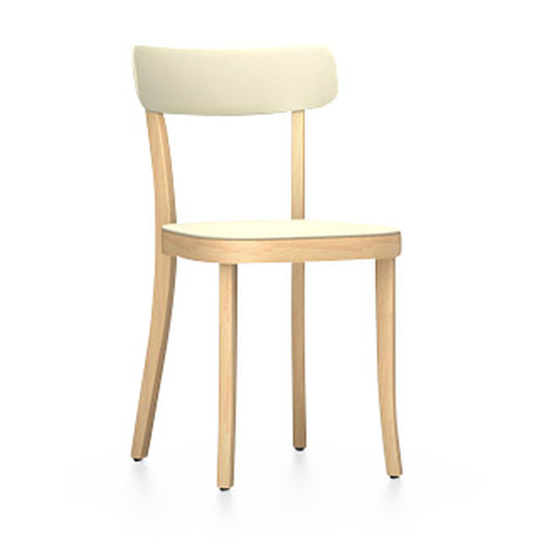 Basel Chair in color Cream