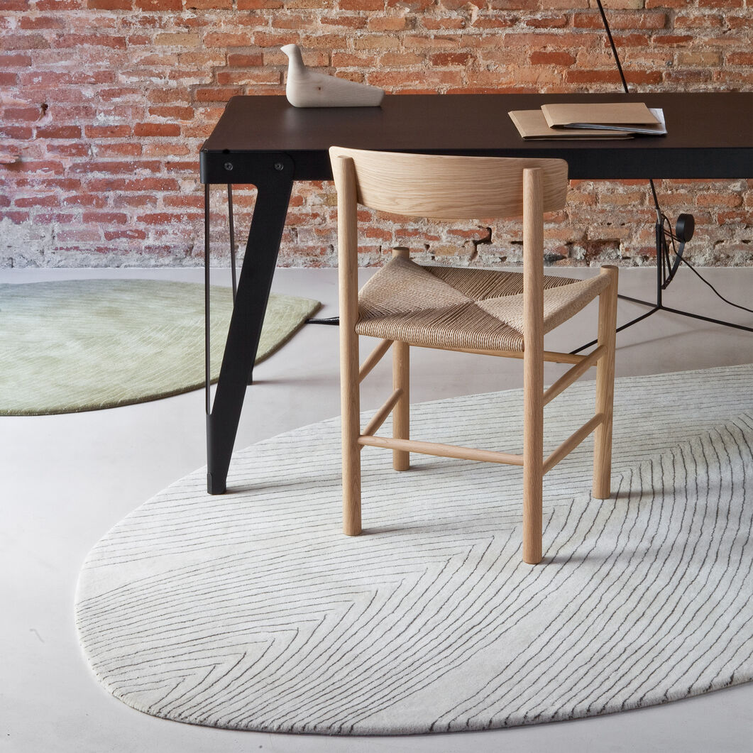 Nanimarquina Quill Rug Large in color