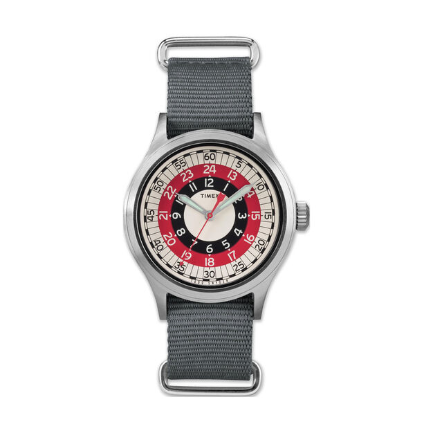 Timex Mod Watch in color Grey