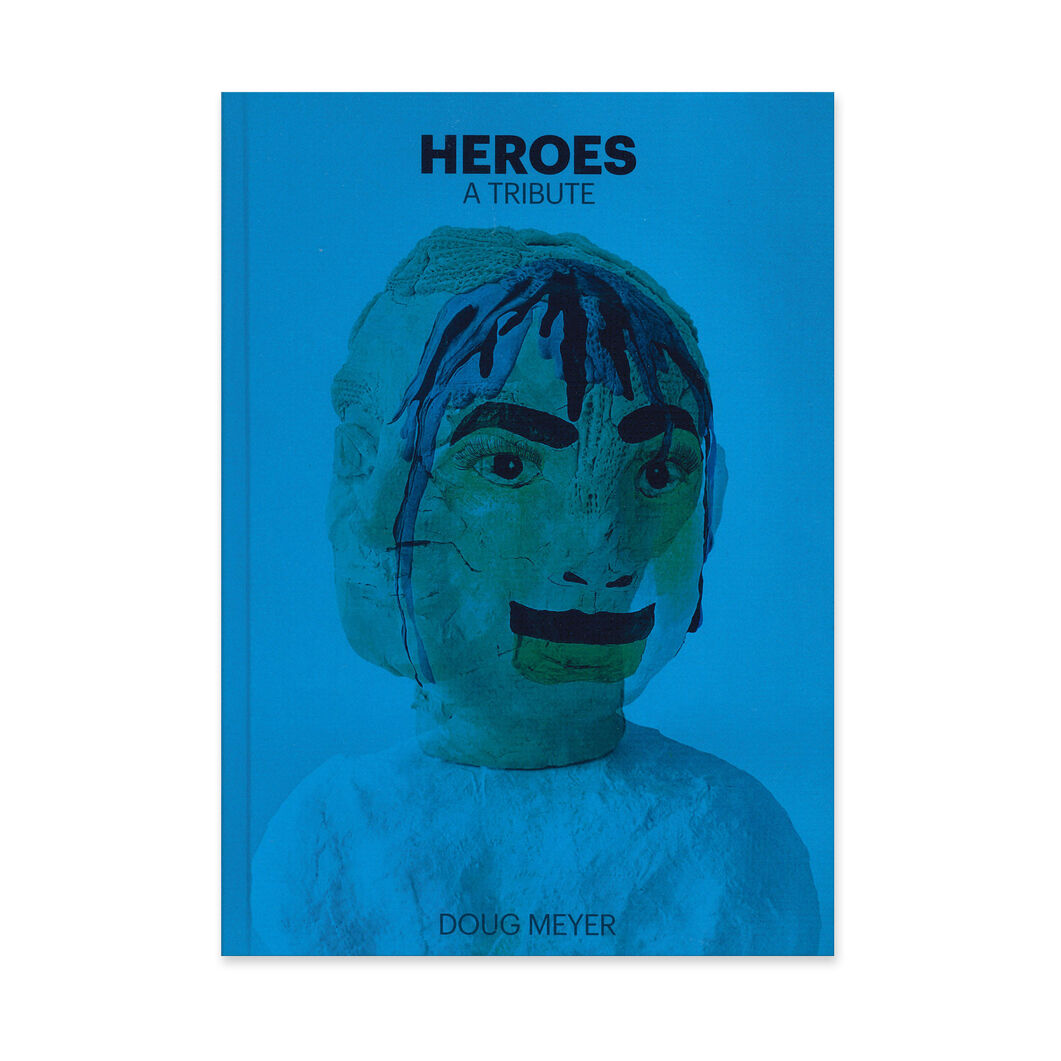 Heroes: A Tribute - Collector's Edition - Hardcover in color