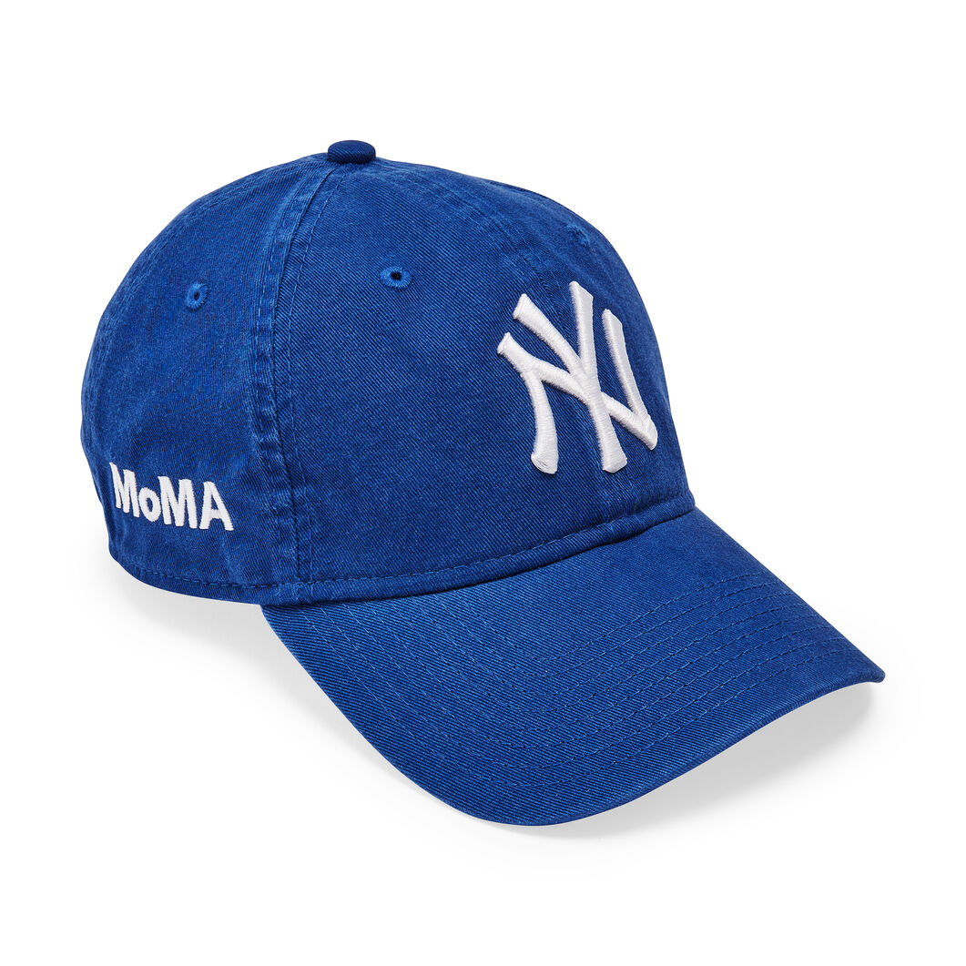 NY Yankees Cap in color Bright Royal a4e3aebd78c