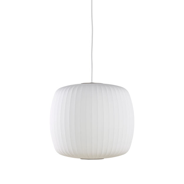 Nelson™ Roll Bubble Pendant in color