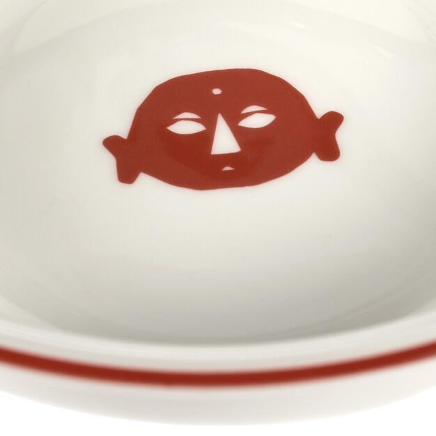 Nomade Soup Bowl in color