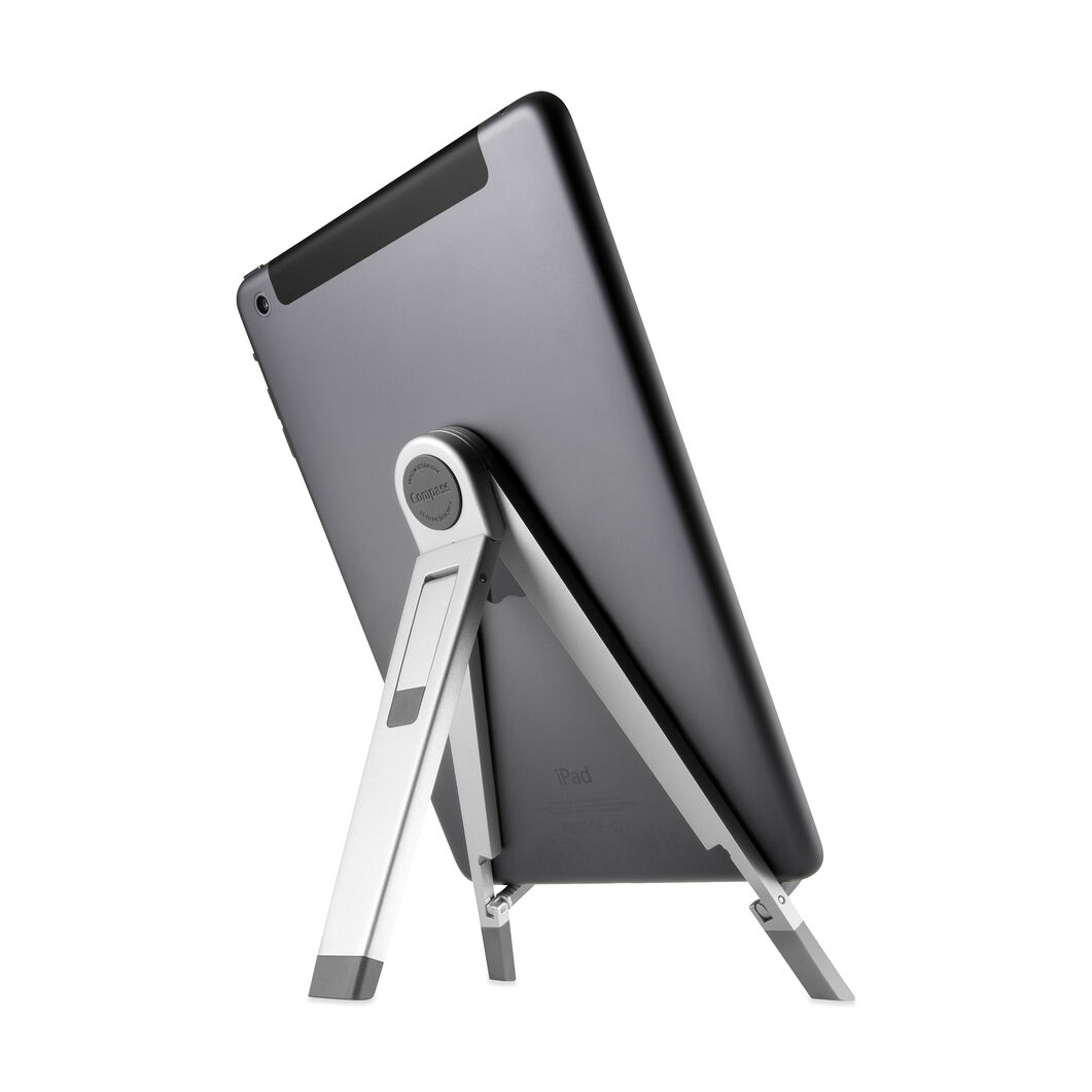 Compass Tablet Stand in color