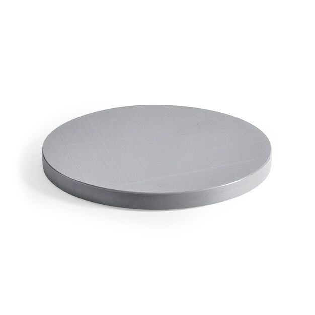 HAY Chopping Board in color Grey