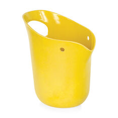 Bamboo Toy Sand Bucket in color