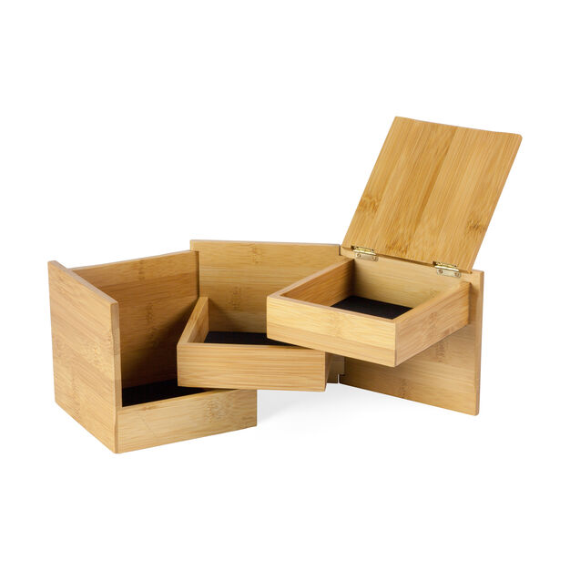 Tuck Box in color Natural