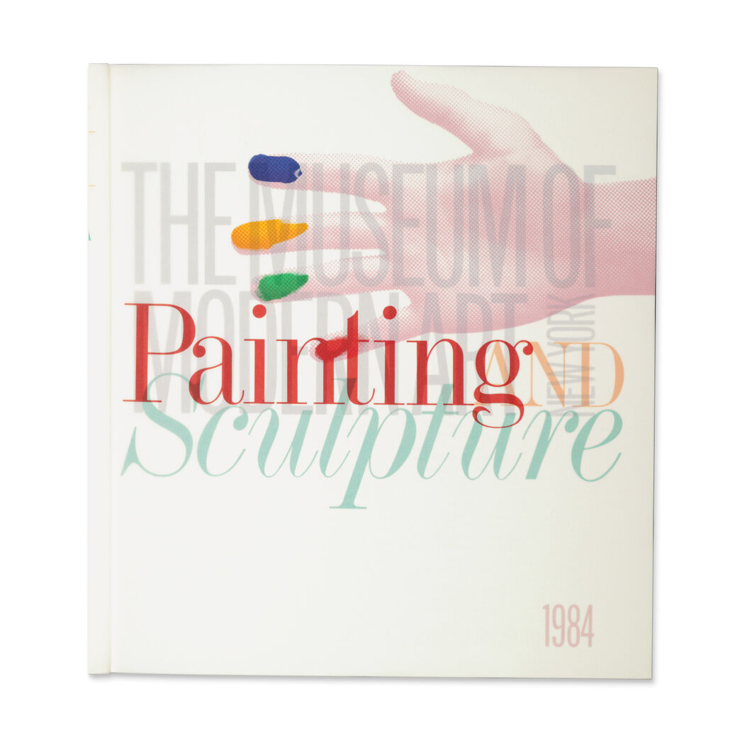 An International Survey of Contemporary Painting and Sculpture - Paperback in color