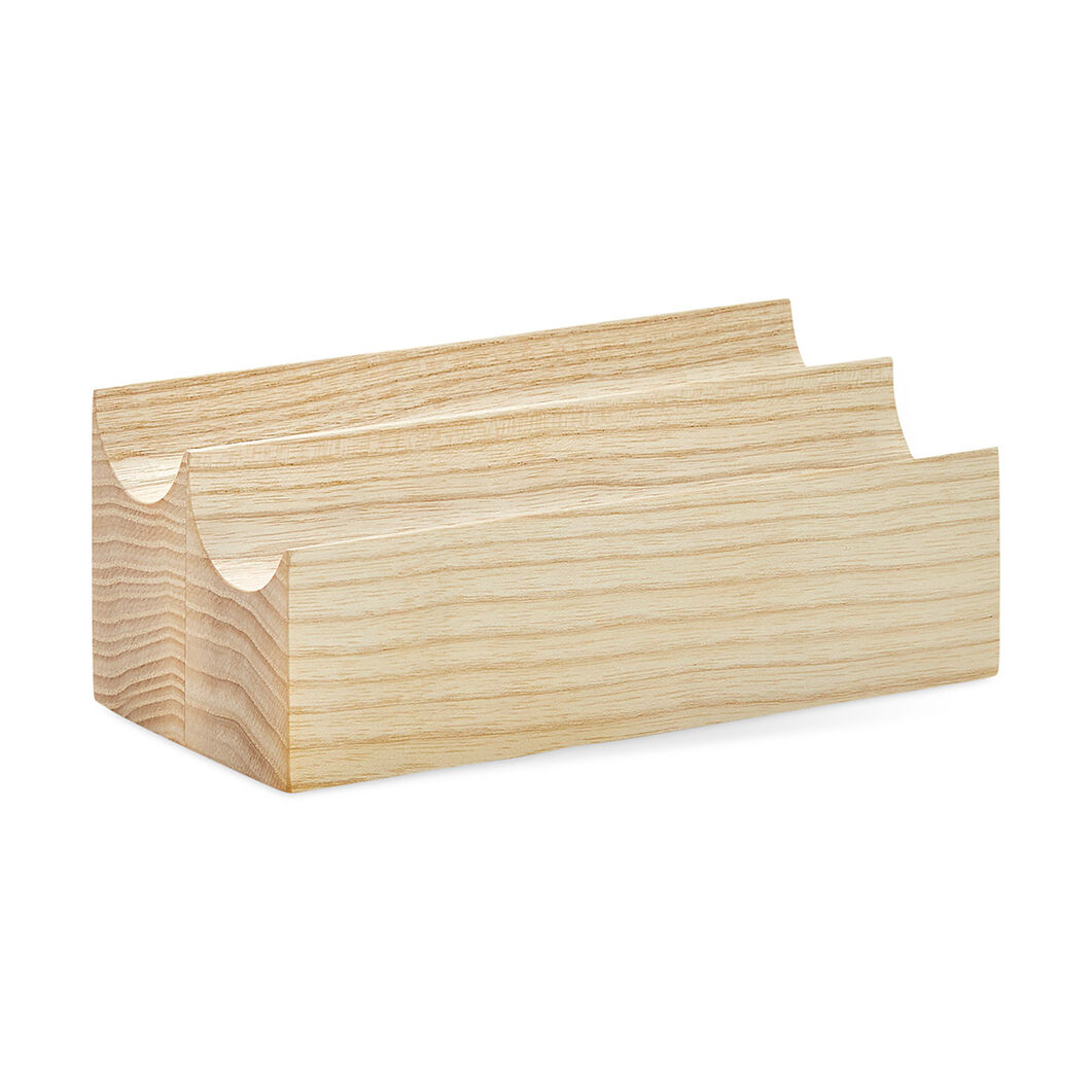 Wrong For HAY UU Tray Large in color Wood