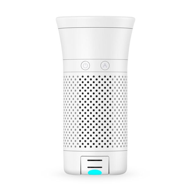 Wynd Plus Personal Air Purifier in color