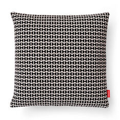 Maharam Double Triangles Pillow in color