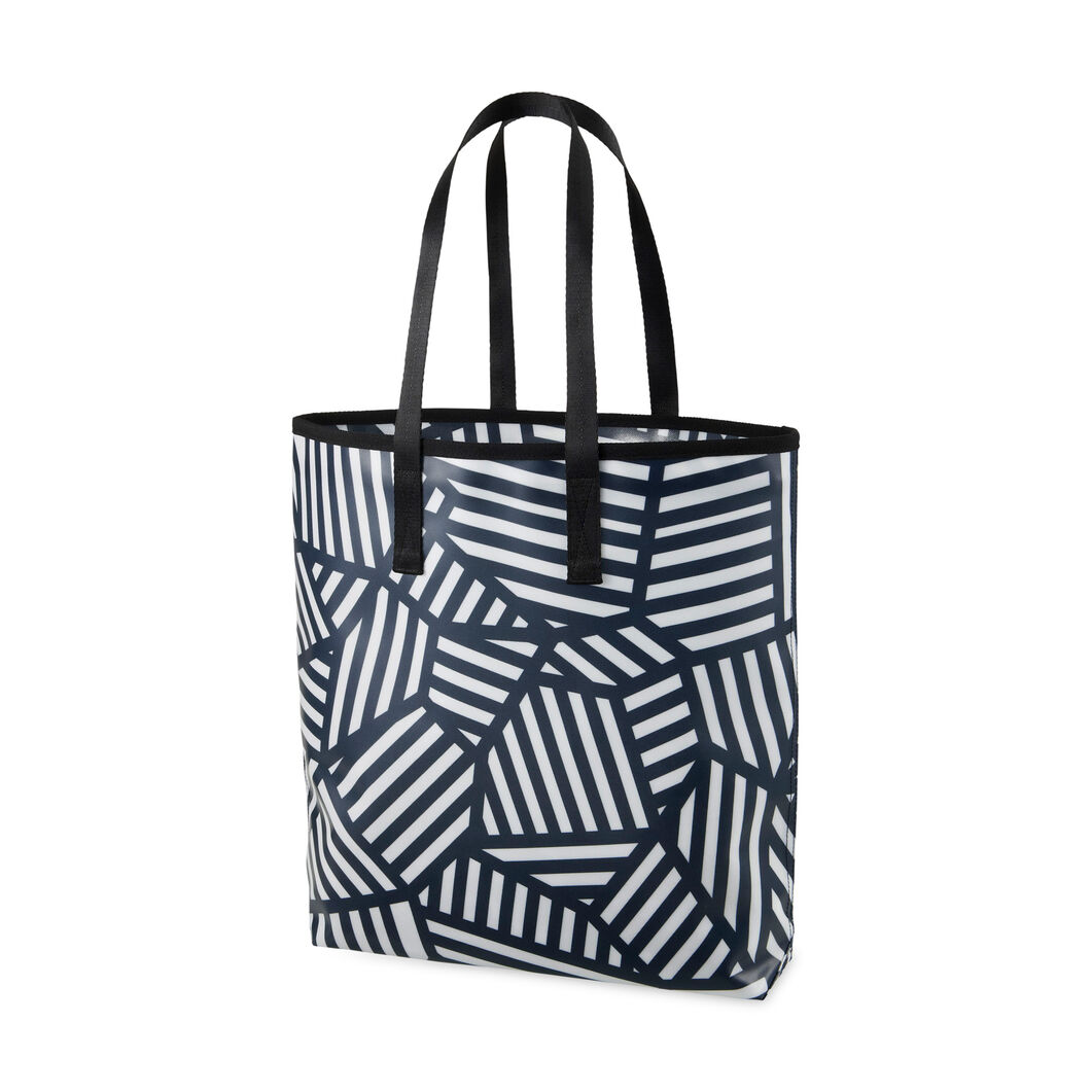 UNIQLO Sol Lewitt Tote in color