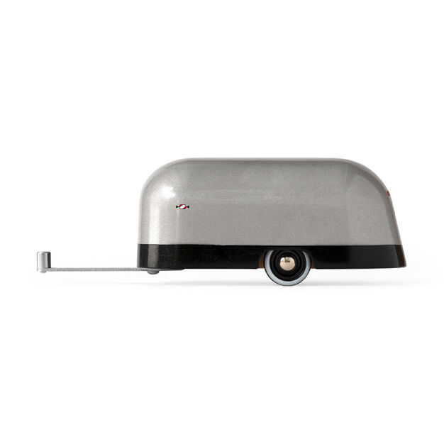 Airstream Camper Toy in color