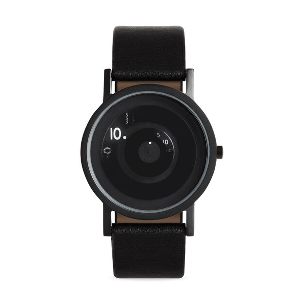 Reveal Watch in color Black