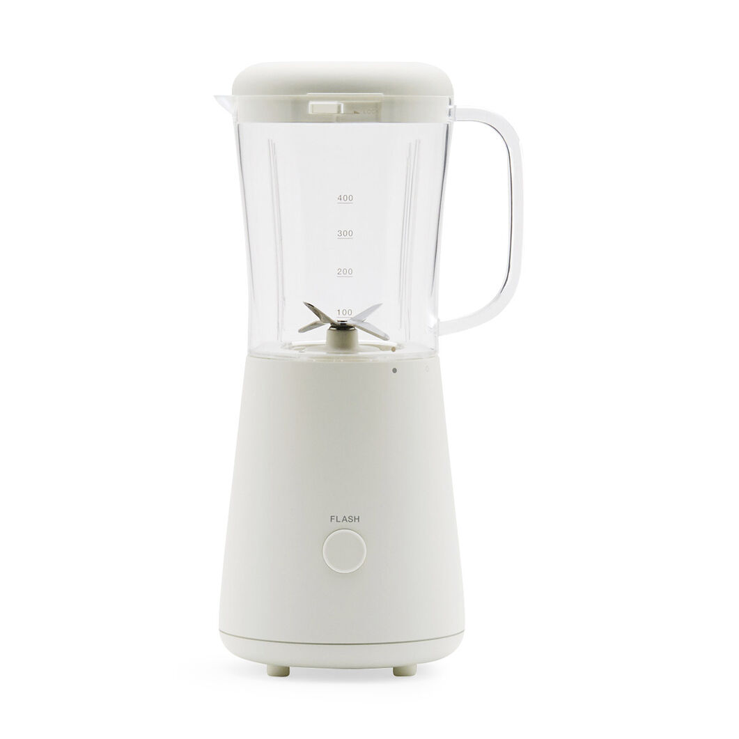 MUJI Blender with Grinder Mill in color