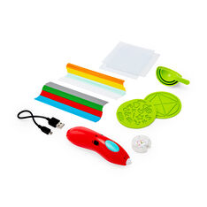 3Doodler Start Product Design Set in color
