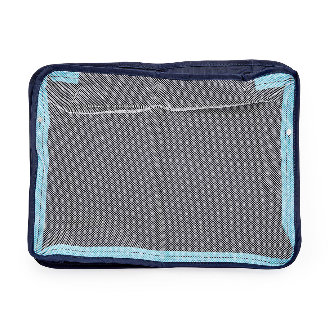 Travel Packing Cubes - Set of 6 in color