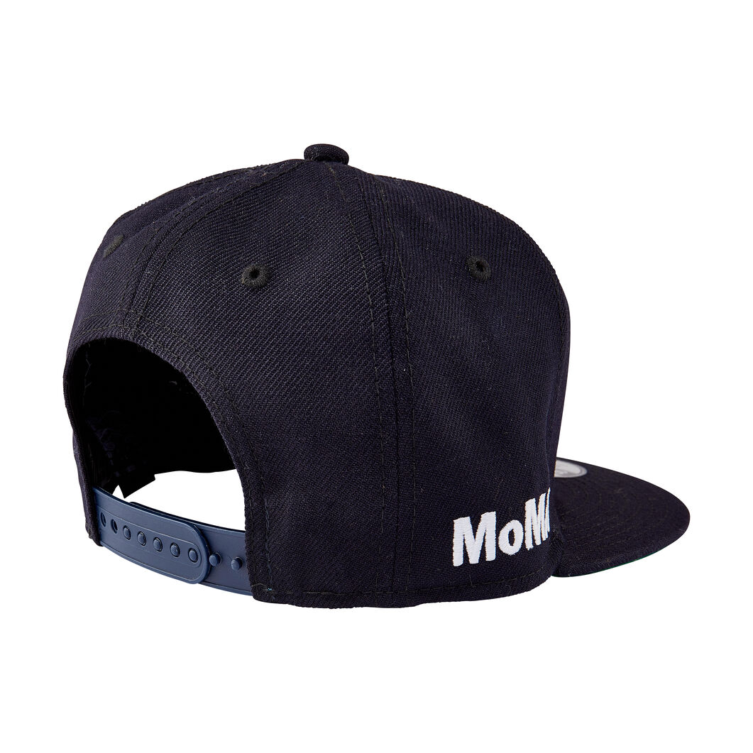 Kids' MoMA NY Yankees Cap in color Navy