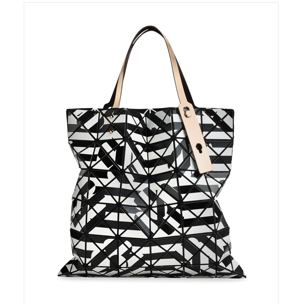 BAO BAO ISSEY MIYAKE Lucent Mirage Tote Bag in color