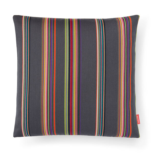 Stripes Pillow - Syncopated in color