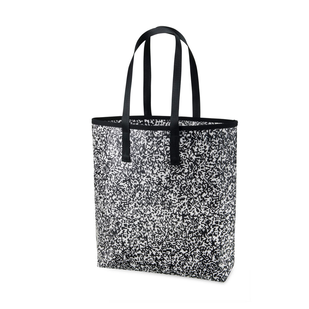 UNIQLO François Morellet Tote in color