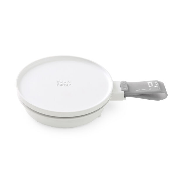 Peter's Pantry Smart Measuring Scale in color