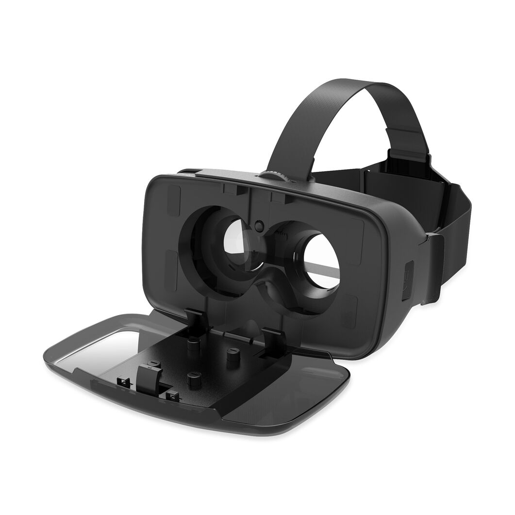 VR V-2 Headset in color