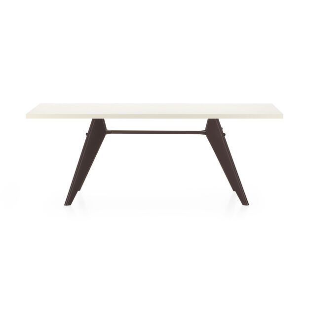 EM HPL-Top Table in color Ivory