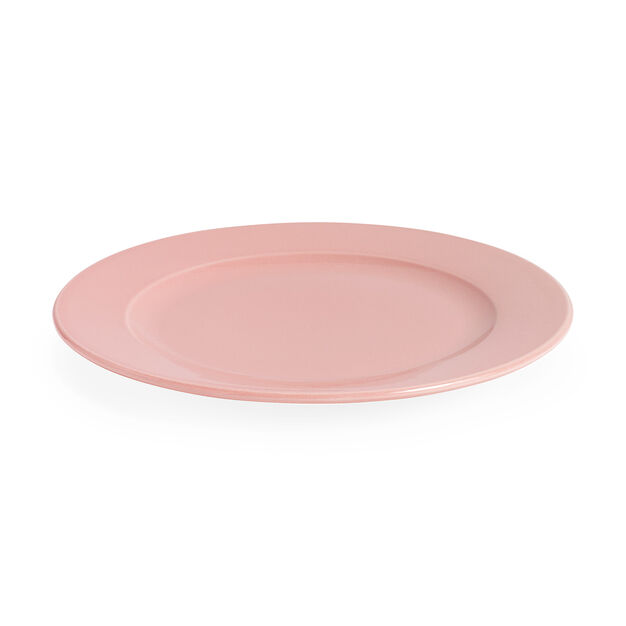 HAY Rainbow Plate in color Rose