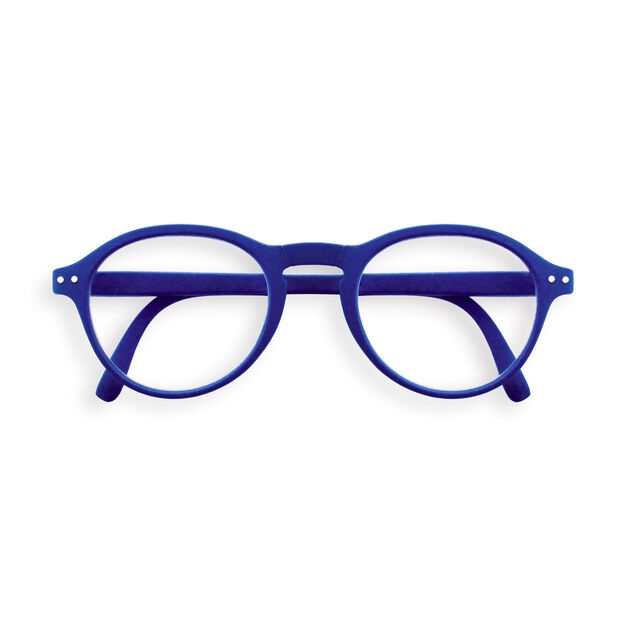 IZIPIZI Foldable Glasses #F in color Navy