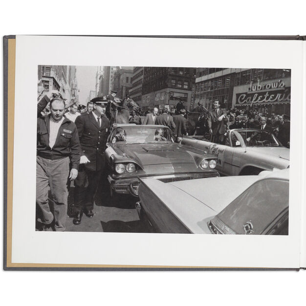 Winogrand Public Relations - Paperback in color