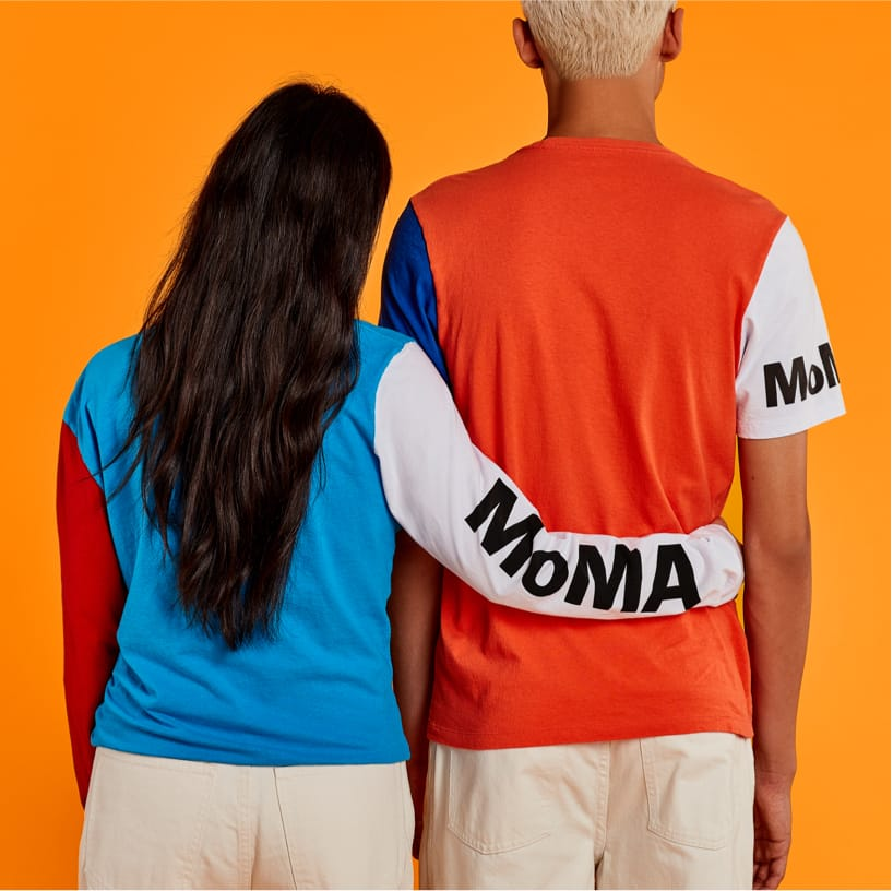 Shop MoMA Shirt