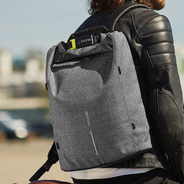Bobby Urban Backpack