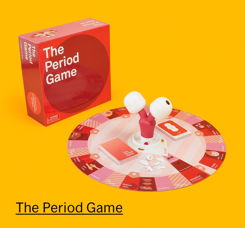 The Period Game